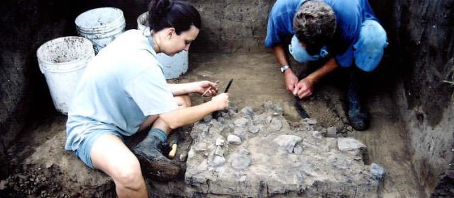 Zrúcaninu Gýmeš čaká archeologický výskum