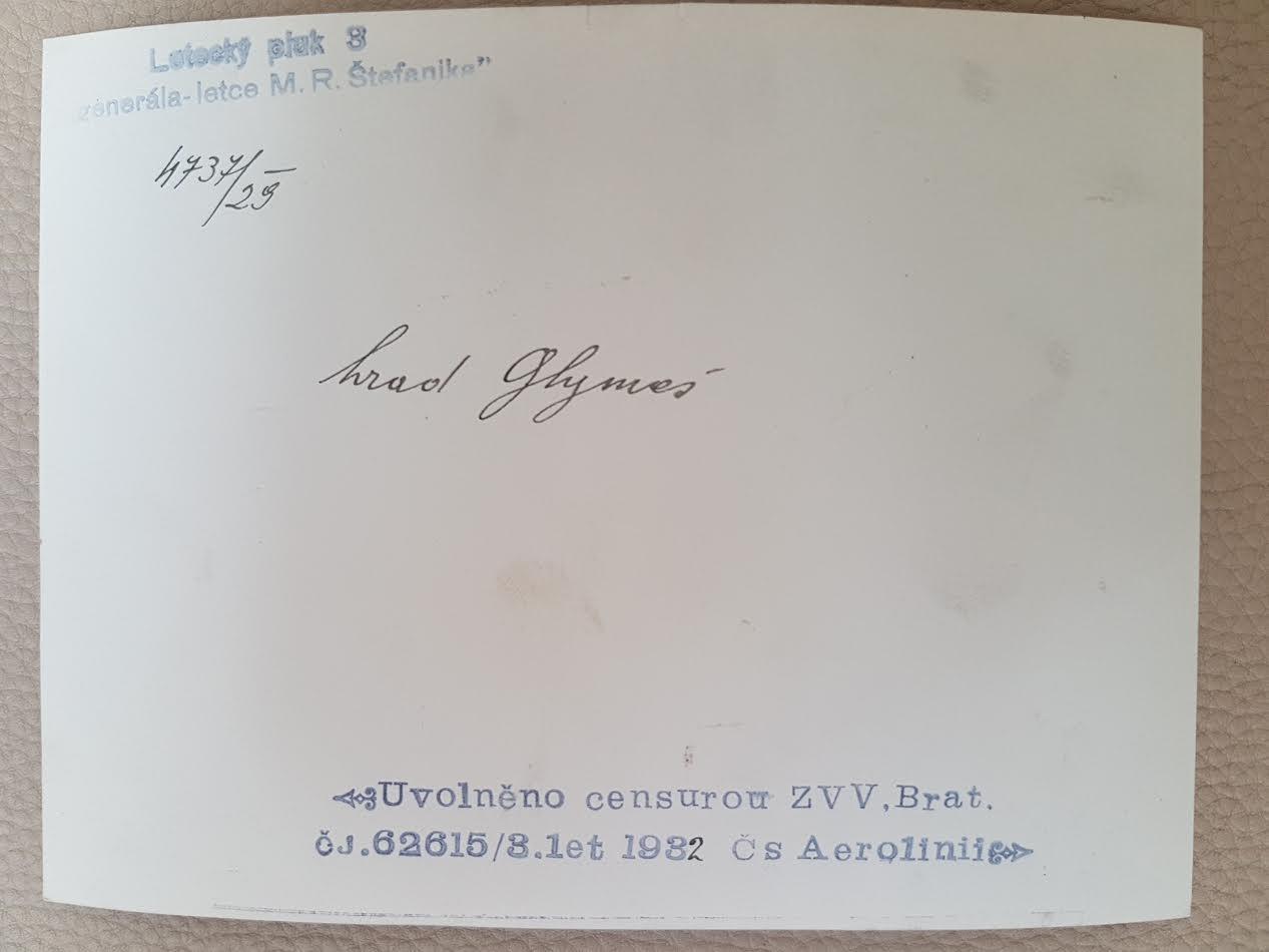 Hrad Gýmeš 1929 - 2